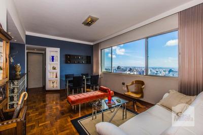 Apartamento 2 Quartos No Serra À Venda - Cod: 246147 - 246147