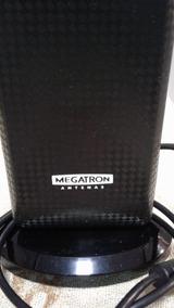 Antena De Tv Interna Megatron
