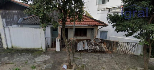 Imagem 1 de 1 de Casa À Venda, 155 M² Por R$ 800.000,00 - Vila Guarani (zona Sul) - São Paulo/sp - Ca1050