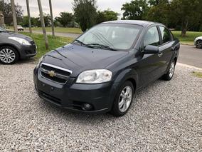 Chevrolet Aveo 1.6 Lt Automático