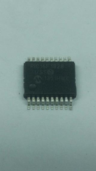 Microcontrolador Pic Taramps Pic 16f1828