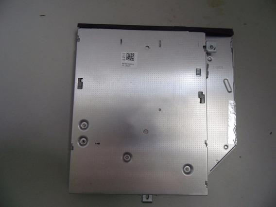 Gravador E Leitor Cd Dvd Ide P Not Intelbrás I211 Ts-l632