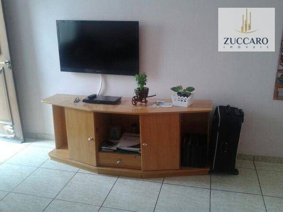 Sobrado Residencial À Venda, Jardim Ottawa, Guarulhos. - So3329