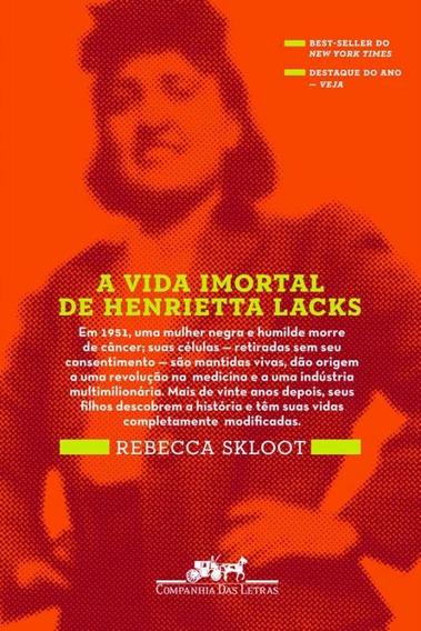 Vida Imortal De Henrietta Lacks, A