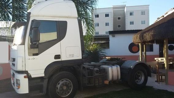 Stralis 410 Toco Financio Seu 1° Caminhão Entrada R$ 38.000