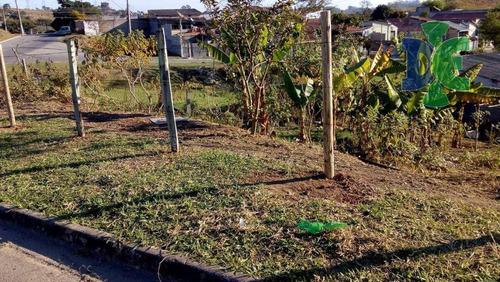 Imagem 1 de 6 de Terreno À Venda, 428 M² Por R$ 180.200 - Jardim Colinas - Jacareí/sp - Te0154