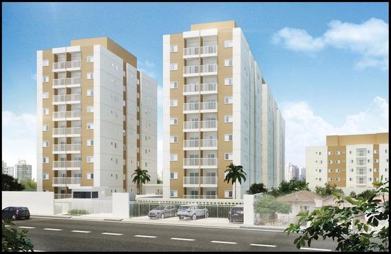 Lançamento Residencial Vila Antonieta