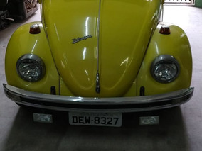 Volkswagen Fusca 1600 Ano 1974