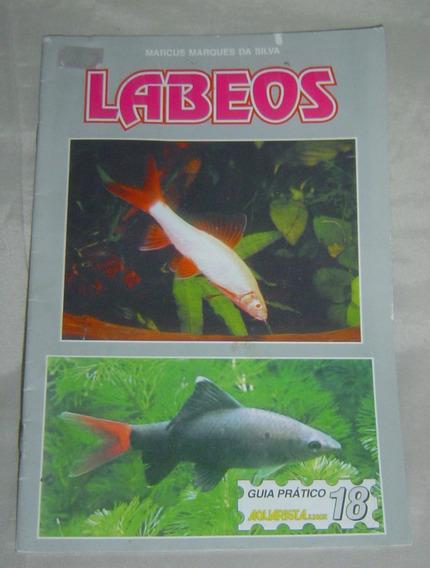 Livro Labeos - Guia Prático - Aquarista 18.