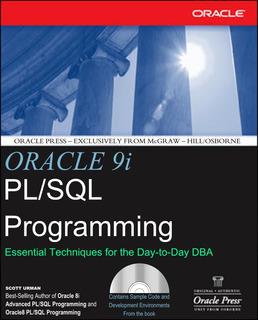 Oracle 9i Pl/sql Programming, Mcgraw Hill