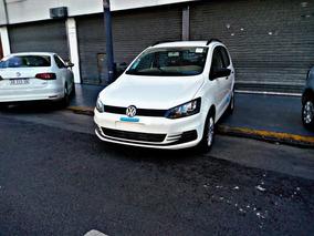 Volkswagen Suran 1.6 Comfortline 101cv 0 Km My 2018 17