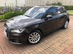Audi A1 Spb 1.4 Tfsi Blindado 2013