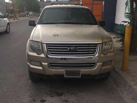 Ford Explorer 4.6 Xlt V8 4x4 Mt 2007