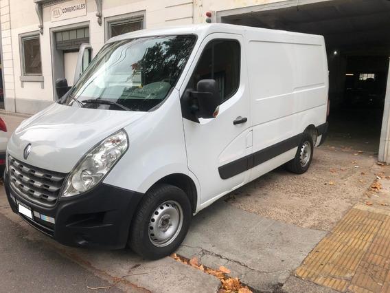 Renault Master L1 H1 Linea Nueva