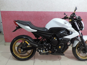 Yamaha Xj6 N 2012 39 Mil Km