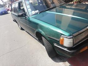 Toyota Maerk Ii 4d