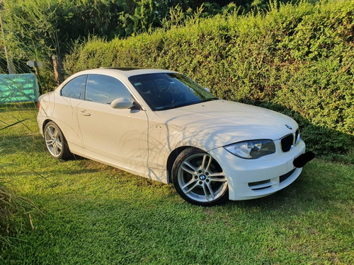 Bmw 125i Coupe Active