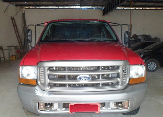Ford F-350 / 2001