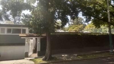 Casa Renta Privada De Belmont - Naucalpan De Juárez