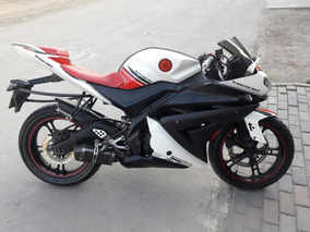 Asya Speed 250cc Tipo R15