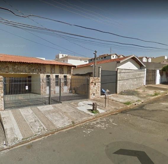 Sumare - Parque Joao De Vasconcelos - Oportunidade Caixa Em Sumare - Sp | Tipo: Casa | Negociação: Venda Direta Online | Situação: Imóvel Ocupado - Cx40085sp