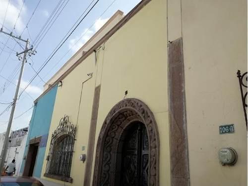 Departamento En Renta Centro Historico