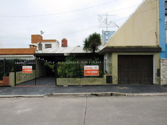Casa En Venta B° Centro La Calera
