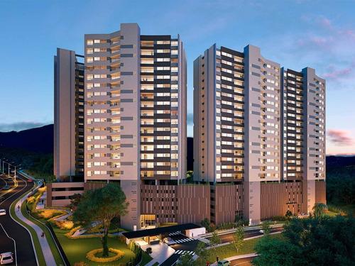 Imagen 1 de 13 de Espectacular Apartamento, Exclusiva Unidad, Cumbres, Envigado