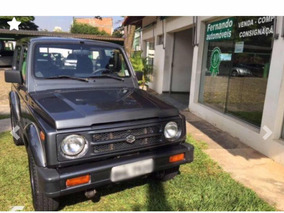 Suzuki Samurai Jx 4x4