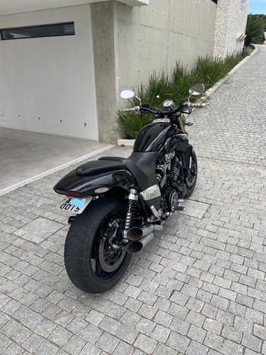 Yamaha Vmax Customizada