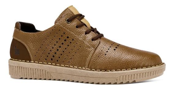 Lobo Solo Zapatos Piel Casuales Confort Urbanos Moda 3040921