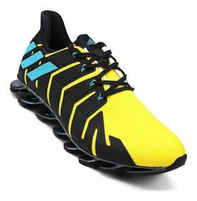 Tênis adidas Springblade Pro - Frete Grátis - Promoção