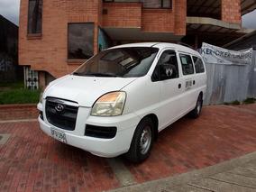 Hyundai Starex H1, Modelo 2005, Servicio Publico, Diesel.