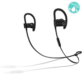 Fone De Ouvido Beats Powerbeats3 Wireless, In Ear, Preto