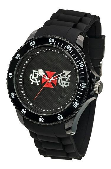 Relógio Vasco Da Gama ,oficial , 1 Ano Garantia, 50m Wr , Nf