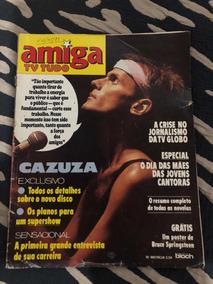 Amiga 992 Cazuza Elba Zizi Adriana Suzana Vieira Novelas