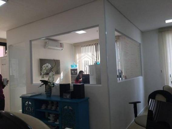 Sala Comercial Para Locação No Bairro Santa Paula, 1 Vagas, 54,00 M - 11972