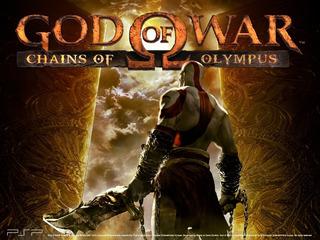 God Of War Saga, Chains Of Olympus Y Ghost Of Sparta Digital