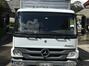 Vendo Camion Mercedes Benz Servicio Publico Excelente Estado