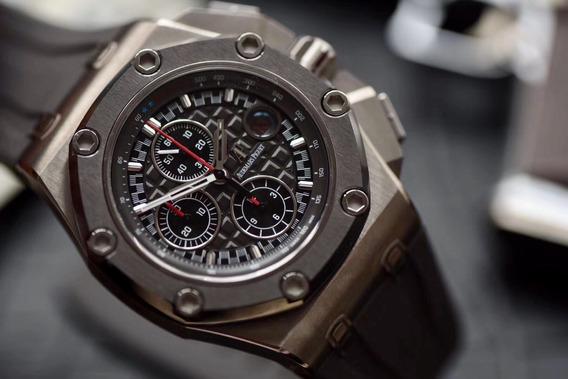 Reloj Audemars Piguet Schumacher