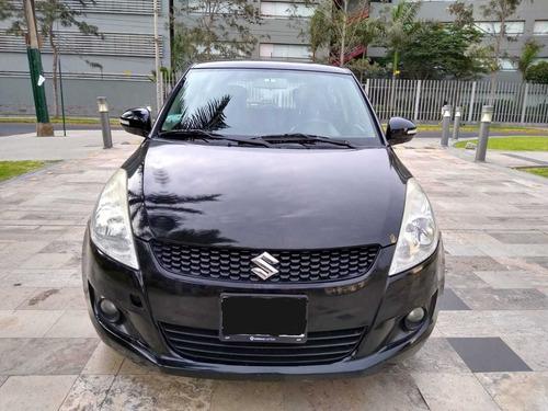 Suzuki Swift Re Full