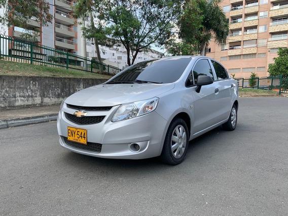 Chevrolet Sail 2019 Poco Uso