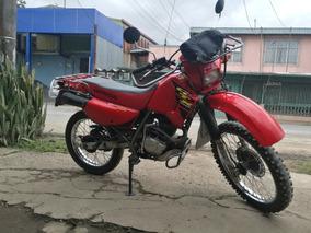 Honda Ctx200