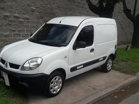 Renault Kangoo 1.5 2 Furgon Confort Aa Da Svt 1plc 2013