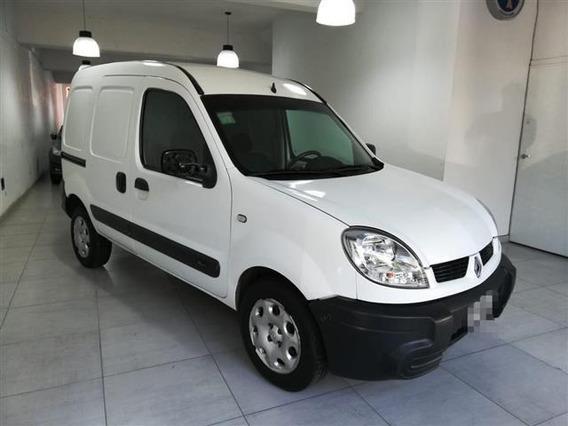 Renault Kangoo Confort 1.6 Nafta 2012