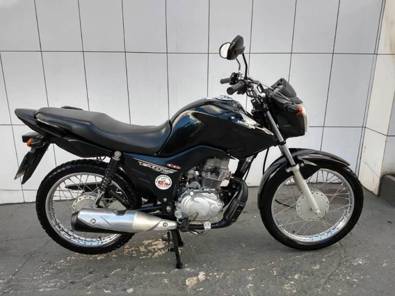 Honda Cg-125 Fan Ks