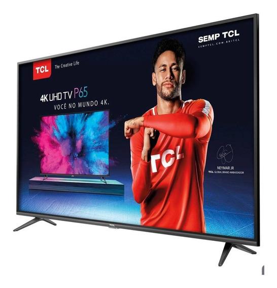 Smart Tv Led 55 P65us Semp Tcl