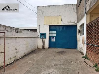 Galpón En Venta - Nueva Helvecia - Colonia #434