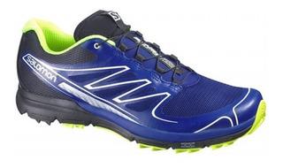 Tenis Salomon Trail Sense Pro Running