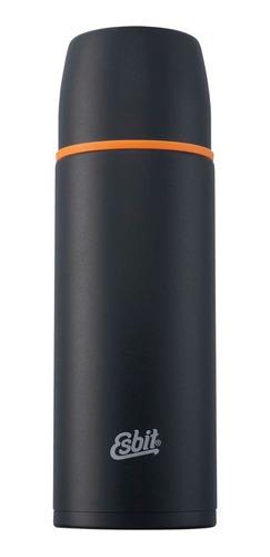 Termos De Acero Inoxidable Esbit 1 Litro Libre De Bpa